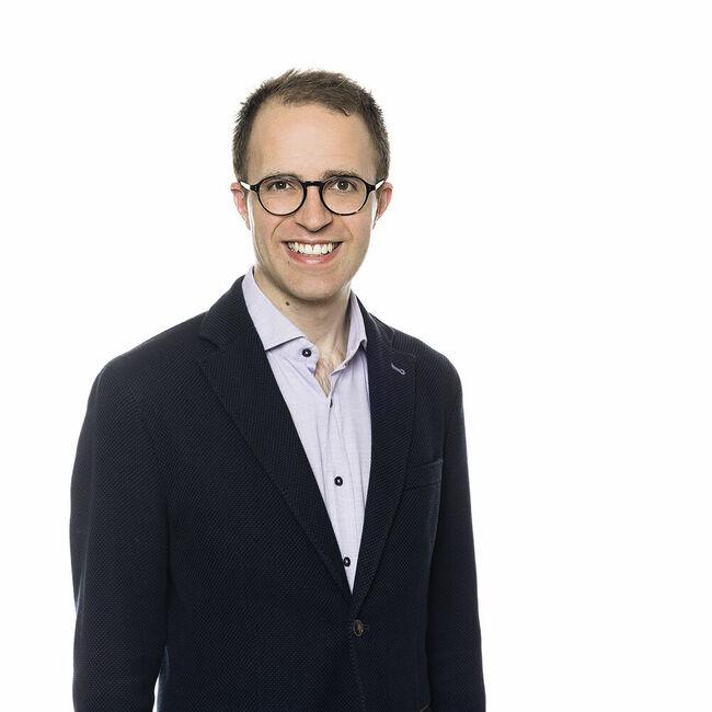 Gabriel Kasper
