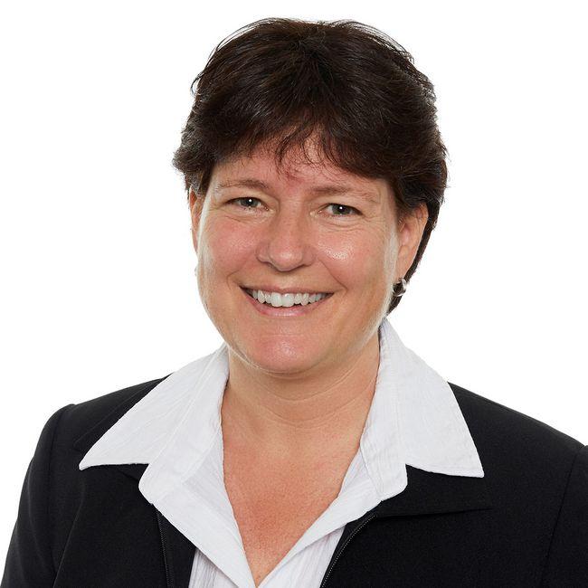 Esther Frischknecht