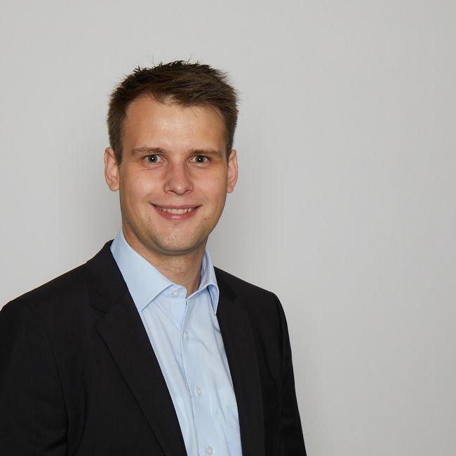 Raphael Schmidt