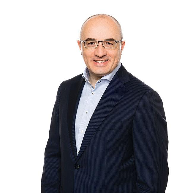 Maurizio Savastano