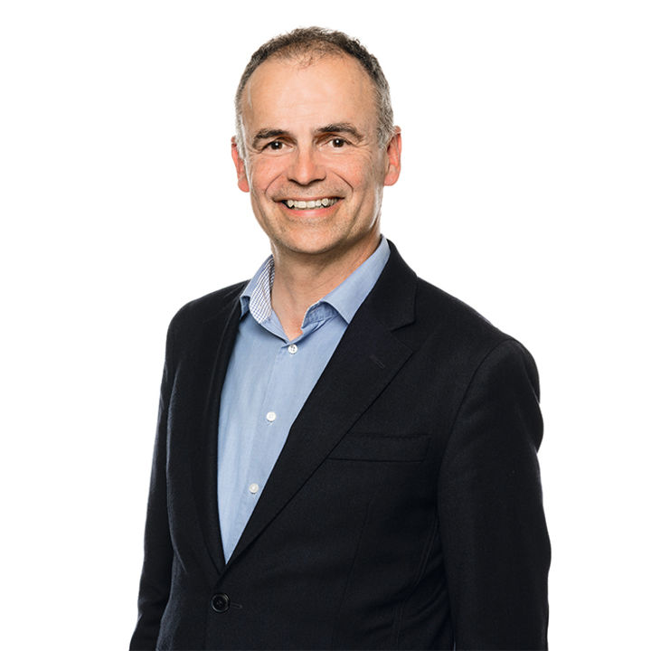 Adrian Humbel